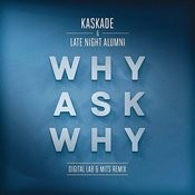 Why Ask Why (Digital LAB & MITS Remix) Songs