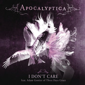 I Don't Care (Live at XM Radio) Songs