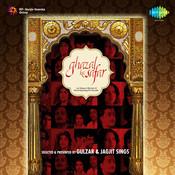 Ghazal Ka Safar Songs
