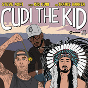 Cudi The Kid (Feat. Kid Cudi & Travis Barker) Songs
