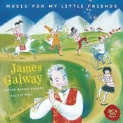 James Galway - Music for my Little Friends Songs