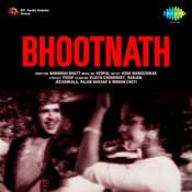 Bhootnath Songs