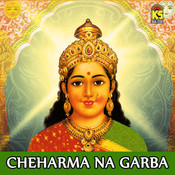 Cheharma Na Garba Songs