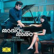 Mozart: Piano Concerto No.25 In C, K.503 - 2. Andante Song