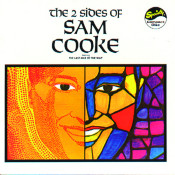 The 2 Sides Of Sam Cooke Songs