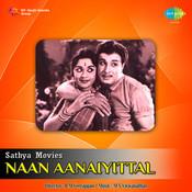 Naan Aanaiyittal Songs