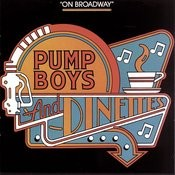 Pump Boys and Dinettes (Original Broadway Cast Recording) Songs
