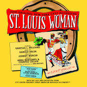 St. Louis Woman Songs