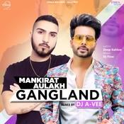Gangland Remix Song
