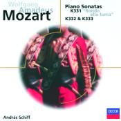 Mozart: The Piano Sonatas Songs
