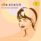 Rita Streich The Viennese Nightingale Songs
