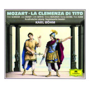 Mozart La Clemenza Di Tito Songs