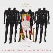 Love 'Em All (Remixes) Songs