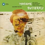 Puccini: Madame Butterfly Songs
