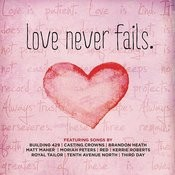 Love Never Fails Song