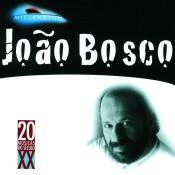 20 Grandes Successos De Joao Bosco Songs