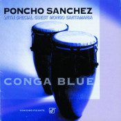 Conga Blue Song