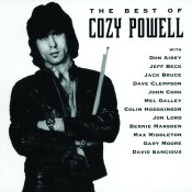The Best Of Cozy Powell Songs