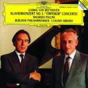 Beethoven Piano Concerto No 5 Emperor Songs
