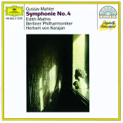 Mahler Symphony No 4 Songs