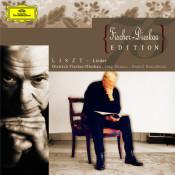 Liszt Lieder Songs