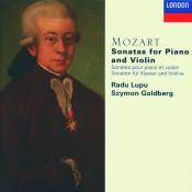 Mozart The Sonatas For Violin Songs