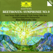 Beethoven Symphony No 9 Choral Songs