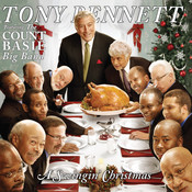 A Swingin' Christmas Featuring The Count Basie Big Band Songs