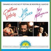 Brazil Night Ao Vivo Montreux 1983 Songs