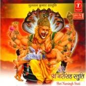 Shri Narsinh Stuti Songs
