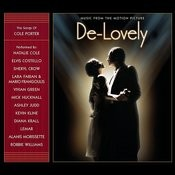De-Lovely Music From The Motion Picture Songs