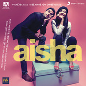 Aisha (Original Motion Picture Soundtrack) Songs