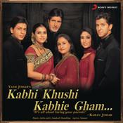 Kabhi Khushi Kabhie Gham  Song