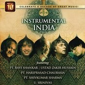 Instrumental India Songs