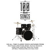 100 Rock Hits Songs