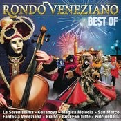 Rondò Veneziano - Best Of 3 CD Songs
