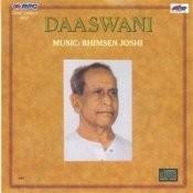 Daaswami Pt Bhimsen Joshi Kannada Devo Songs