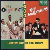 Greatest Hits Of The 1960's Songs