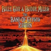 The Band Of Gypsys Returns Songs