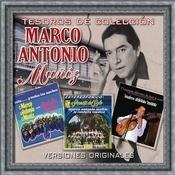 Tesoros De Coleccin - Marco Antonio Muz Songs