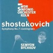 Symphony No.7 in C Major, Op.60 'Leningrad': I. Allegretto Song