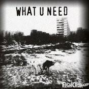 What U Need (Maxim Remix) Song