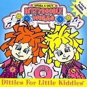 Ditties For Little Kiddies, Vol.1 Songs