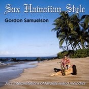 Sax Hawaiian Style Songs