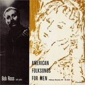 American Folksongs For Men Songs
