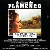 Archivo De Flamenco, Vol.4 Songs