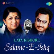 Lata Kishore Salame E Ishq Songs