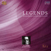 Legends Pancham The Versatile Composer Vol 4 Songs