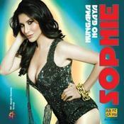 Hungama Ho Gaya - Sophie Choudry Songs