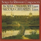 Songs By Russian Composers Songs
